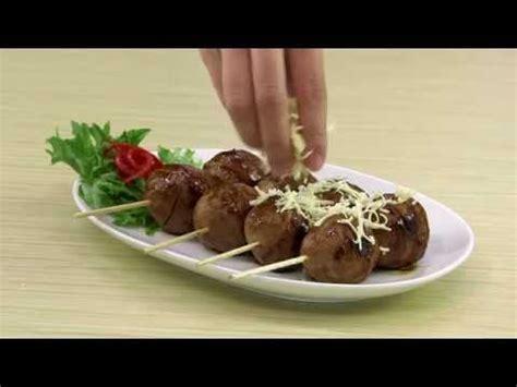 Baso Keju dapur umami baso panggang keju teriyaki