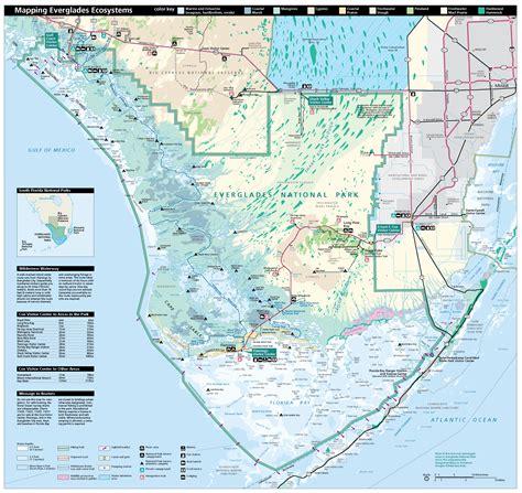 everglades national park map everglades national park destination guide triporati