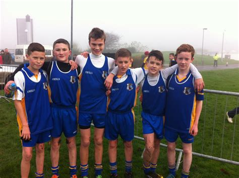 9 in years st killian s do well in cross country st killian s college