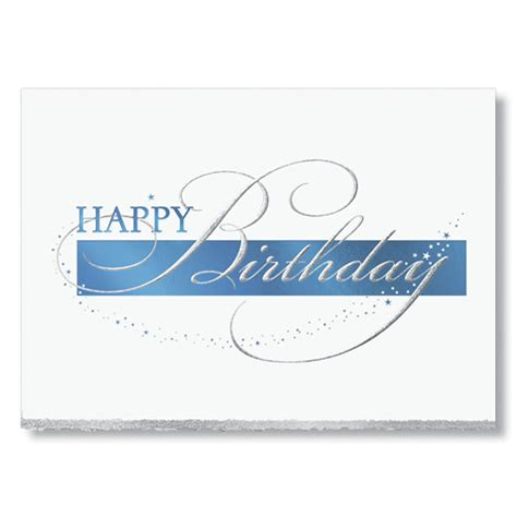 Company Birthday Cards Sparkling Celebration Business Birthday Cards Images Frompo