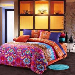 25 best ideas about tribal bedding on pinterest