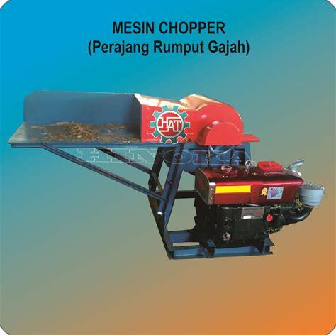 Harga Mesin Pencacah Rumput Paling Murah jual mesin pencacah rumput harga murah bekasi oleh pt