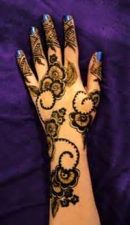 10 images about latest arabic mehndi designs for girls on
