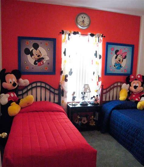 Harry Potter Bathroom Decor 30 Ideias De Quarto Infantil Do Mickey Mouse Dicas