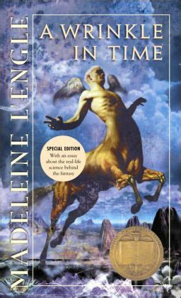 A Wrinkle In Time Time Quintet a wrinkle in time time quintet series 1 by madeleine l