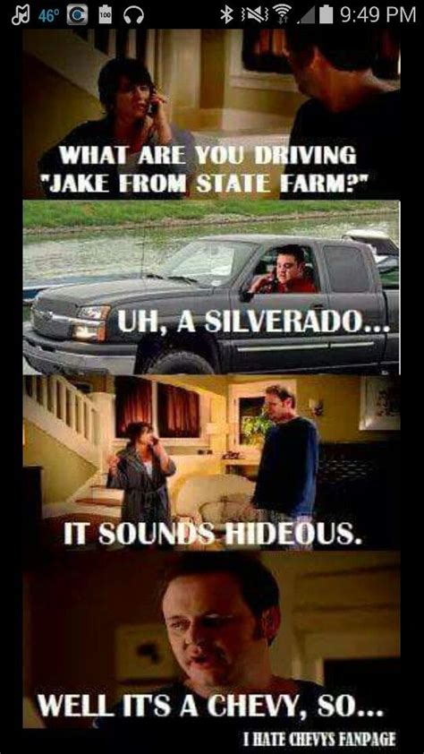 State Farm Meme - 17 best images about jake from state farm on pinterest