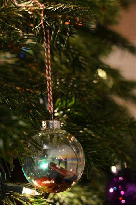 craft diy essential oil ornament taylor bradford