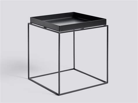 homestyle furniture kitchener buy the hay tray table black at nest co uk