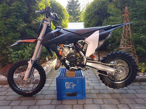 Ktm 65 Engine For Sale Ktm 65 Sx 65 Cm 179 2016 J 228 Rvenp 228 228 Motorcycle Nettimoto
