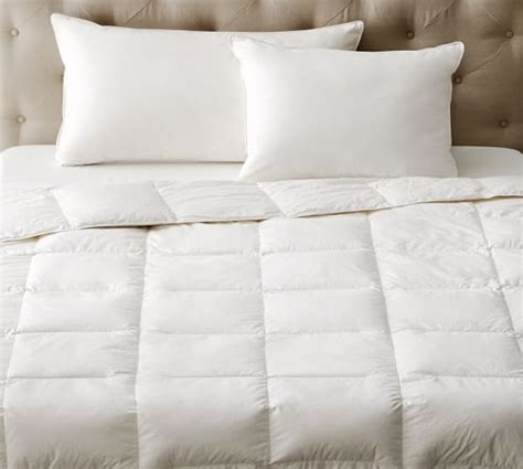 108 x 92 down alternative comforter natural down alternative duvet insert pottery barn