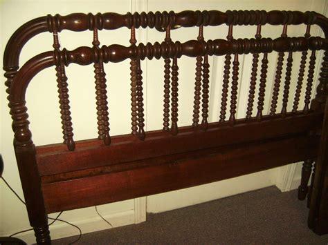 lind bed frame item 278 quot lind quot bed frame oak
