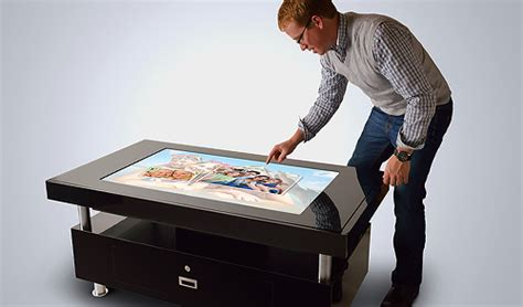 Interactive Bar Top by Interactive Bartop Tables Digital Table Tops Lusens