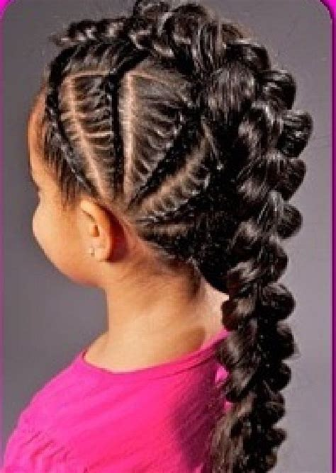 easy ethinic braid styles on natural hair 8 easy hairstyles for long thick hair to make you want