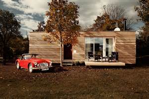 the new small house the freedomky modern prefab dwelling small house bliss