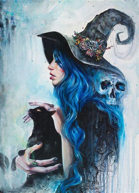 Imagenes Brujas Hermosas | 24 im 225 genes de brujas bonitas bellas y hermosas