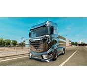 Scania R1000 Concept V40 For Euro Truck Simulator 2