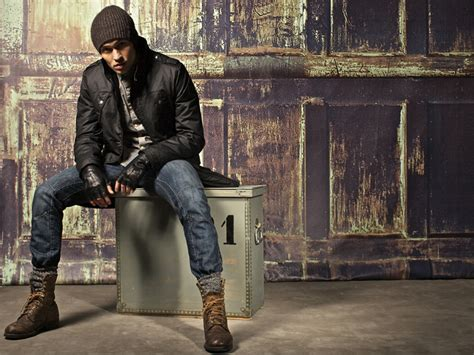 Rugged Style by Blend 2012 Year End Mens Collection Denim Fashion
