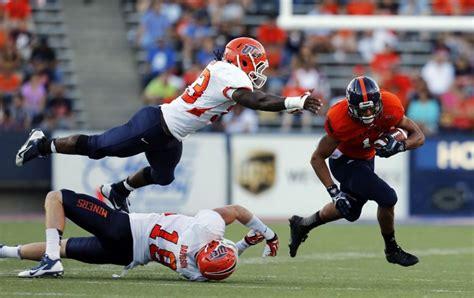 best college football best baltimore college football players from the 2013 season