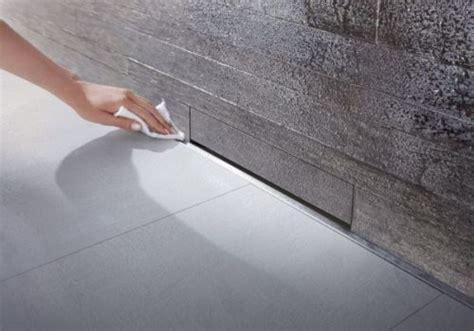 docce a muro sifone per docce a parete