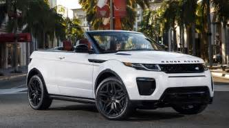 2017 land rover range rover evoque overview cargurus