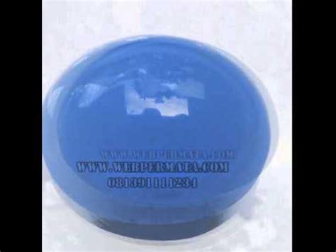 Blue Spirtus Baturaja biru langit blue chalcedony mirip spiritus baturaja