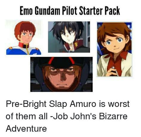 Bright Slap Meme - 25 best memes about bizarre adventure bizarre adventure