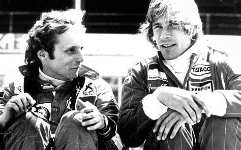 testi hunt test your knowledge in what year was niki lauda s