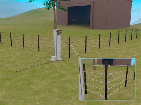 recinti per cani hairstylegalleries how to make an electric fence 9 steps with pictures