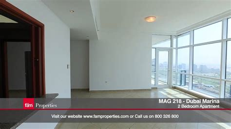 2 bedroom apartment for sale dubai marina mag 218 tower luxury 2 bedroom apartment