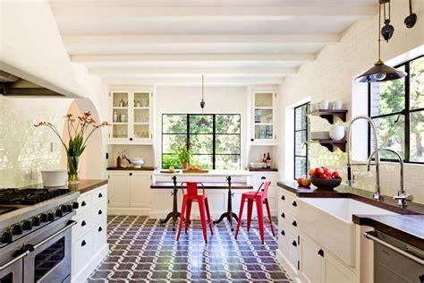 cuisine style atelier industriel id 233 e d 233 co cuisine moderne pour trouver le design qui nous