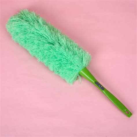 Cleaning Duster microfiber cleaner duster dust handle feather dusting