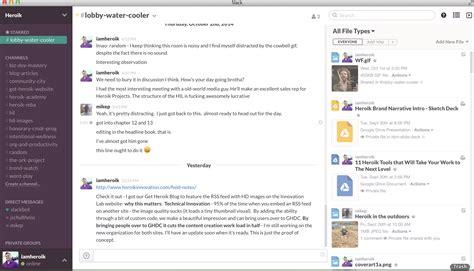 Unique Fans by Slack Screenshot Get Heroik
