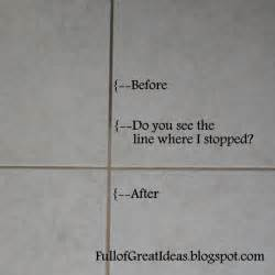 the absolute best way to clean grout 4 methods tested 1