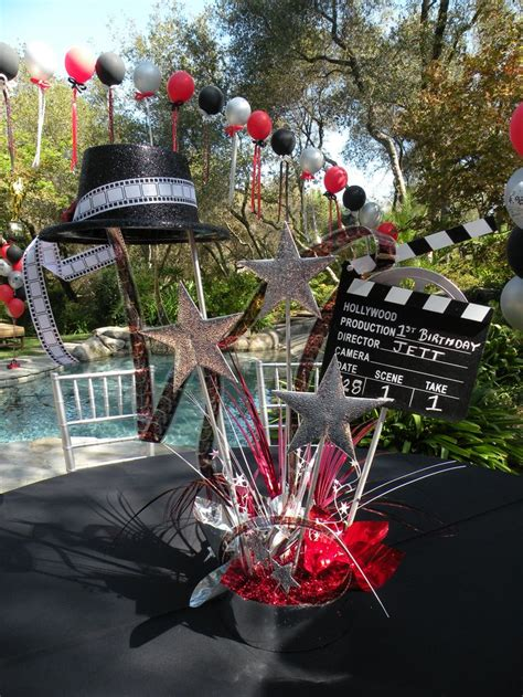 hollywood parties ideas balloonacy roseville balloons