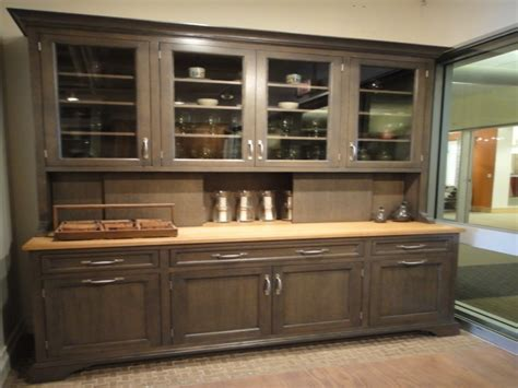 kitchen buffets and cabinets hutch and buffet china cabinets