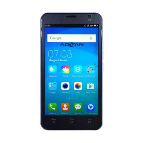 Android Advan Ram 1gb jual advan vandroid s50k smartphone white 8gb 1gb