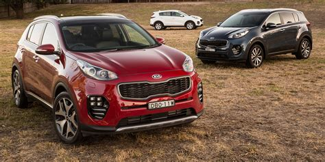 Kia Sportage 3 Price 2016 Kia Sportage Pricing And Specifications Photos 1