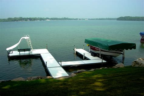 boat dock manufacturers michigan used aluminum docks html autos weblog
