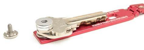coolest tools gadgets keyport slide key organizer best keyport slide 3 0 and pivot key organizers review the