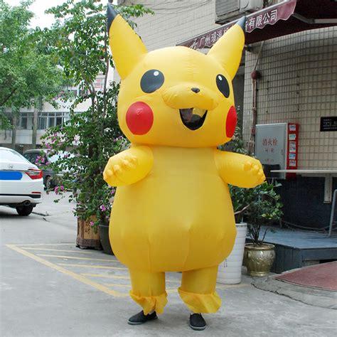 Promo Mascot Squishy Potato Boy And child carnaval pikachu costume spirit dress costumes mascot