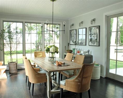 Modern Country Dining Room by Pin By Laurie On For The Home