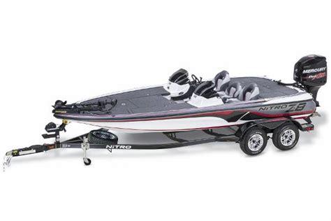 nitro bass boat rigging nitro z8 boats for sale in florida
