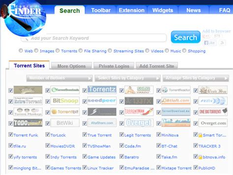 Finder Torrent Search Torrent Engines At Once Rumy It Tips