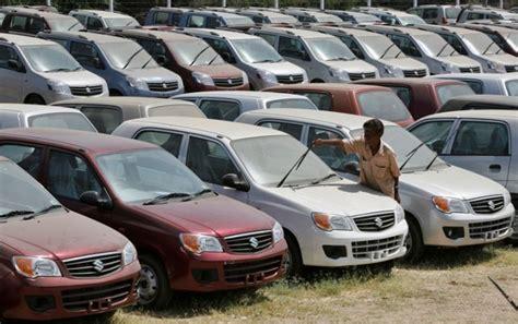 Suzuki Financial Services Ltd Maruti Contributes Half Of Suzuki S Global Returns