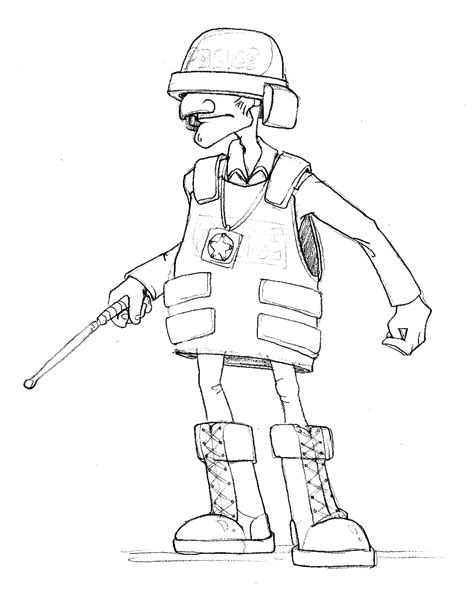 coloring pages guard guards free colouring pages