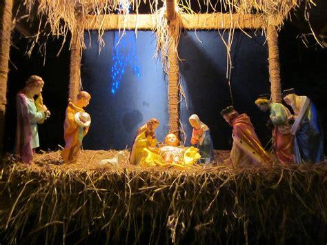 Jesus Crib Images by Celebrating The Birth Of Jesus