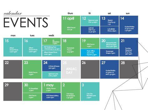 design calendar events landscape architecture jenny humberstone