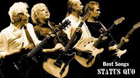best tube s best songs of status quo full album hd status quo s