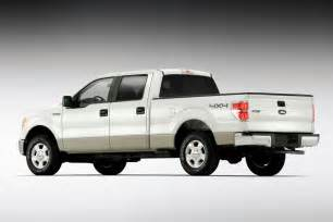 Ford F 150 2010 2010 Ford F 150 Overview Cars