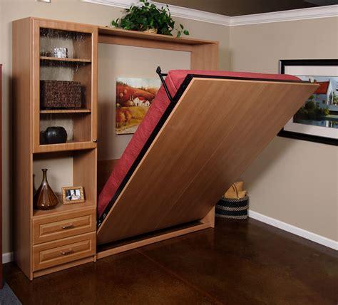 Murphy Bed Closet by Murphy Bed